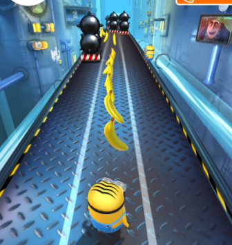 無料街机AppのGuide for Minion Rush|記事Game