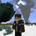 Tornado Mod - for Minecraft icon