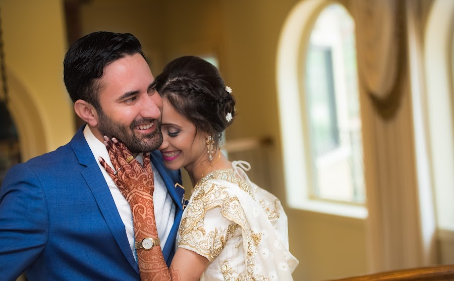 Wedding photographer Rahhul Kummar (Rahhulkummar). Photo of 10.10.2018