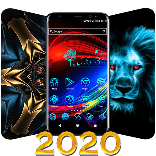 Wallpaper 2020 Aplikasi Di Google Play