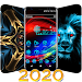 Wallpapers 2020 icon