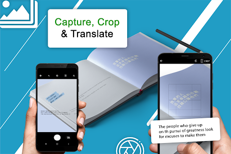 Translate Different Languages - Camera Translators