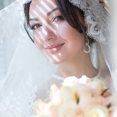 Wedding photographer Alim Kazharov (WEDLIGHTS). Photo of 08.02.2014
