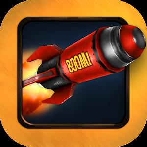 Rocket Ace: Infinite Run