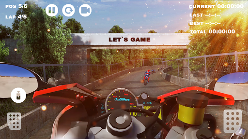 Moto Race 2018: Bike Racing Games  captures d'écran 3