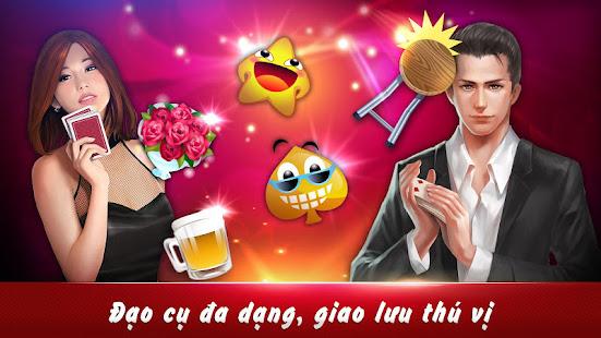 Game Ông trùm Poker - Game danh bai APK for Windows Phone