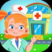 Kinderkrankenhaus kostenlos spielen