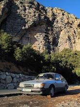 Photo: entre l'Andorre et Barcelone