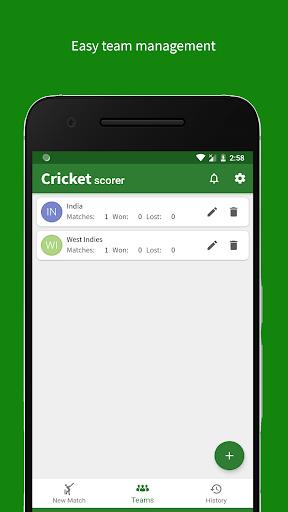 Cricket Scorer filehippodl screenshot 6