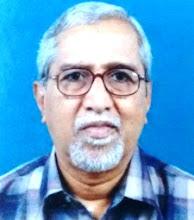 Photo: Ramachandran C V