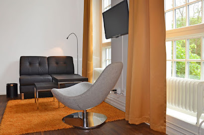 Geijersgatan Serviced Apartment