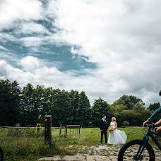 Hochzeitsfotograf Benjamin Janzen (bennijanzen). Foto vom 30.07.2017