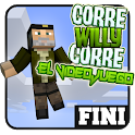 Corre Willyrex Corre icon
