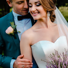 Wedding photographer Khristina Volos (xrystuk). Photo of 14.11.2016