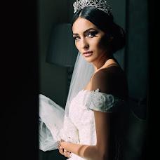 Wedding photographer Alina Bosh (alinabosh). Photo of 05.01.2018