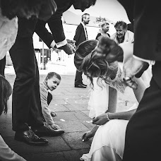 Svatební fotograf Bartosz Ciesielski (BartekC). Fotografie z 12.03.2019