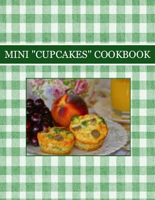 "MINI  ""CUPCAKES""   COOKBOOK"