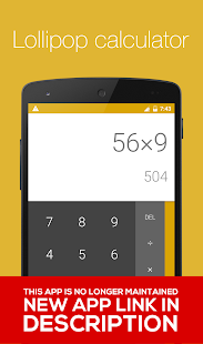 All-in-One Calculator [OLD]- screenshot thumbnail