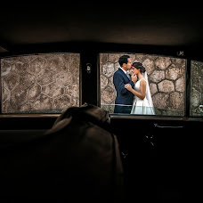 Wedding photographer Salva Ruiz (salvaruiz). Photo of 10.08.2017
