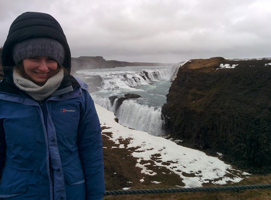 Nothing on the Iguassu falls, but still cool!