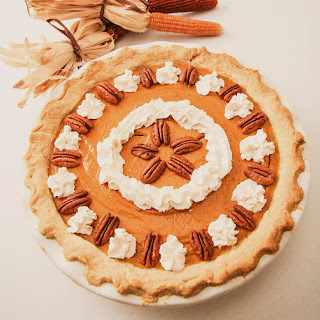 Easy and Delicious Gluten Free Pumpkin Pie