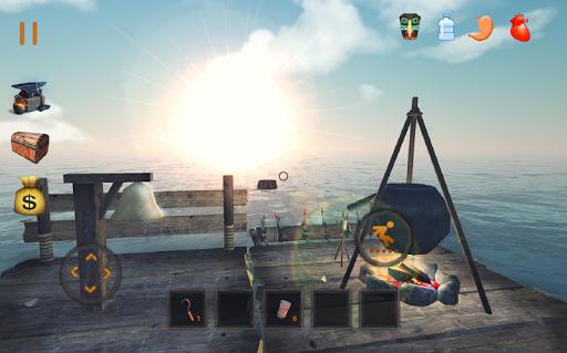 Raft Survival : Ultimate 5.1.6 screenshots 2