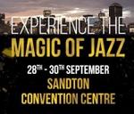 Standard Bank Joy Of Jazz 2017 : Sandton Convention Centre
