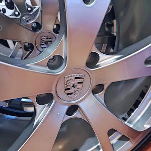 カイエン ターボ  Cayenne turbo Sのカスタム事例画像 commuterさんの2018年11月15日01:48の投稿