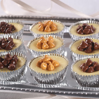 Cheesecake Nibbles Recipe