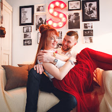Wedding photographer Aleksandr Osipov (BeautifulDay). Photo of 14.02.2018
