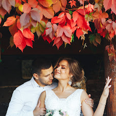 Wedding photographer Andrey Yusenkov (Yusenkov). Photo of 03.10.2018