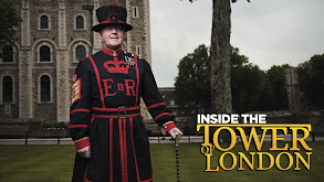 Inside the Tower of London thumbnail