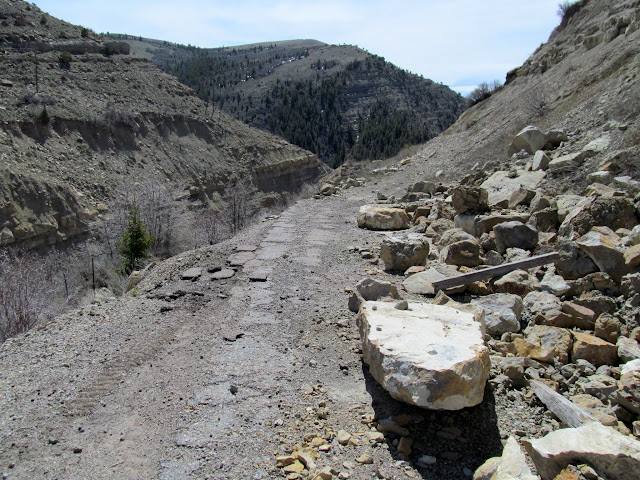 Old Highway 6
