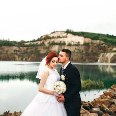 Wedding photographer Yuriy Khimishinec (MofH). Photo of 14.05.2017
