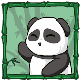 Panda Roll!!