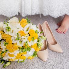 Wedding photographer Yuliya Galyamina (TheGlue). Photo of 16.03.2018