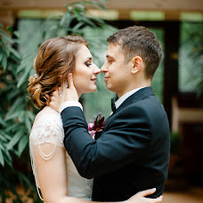 Wedding photographer Elena Pomogaeva (elenapomogaeva). Photo of 30.07.2017
