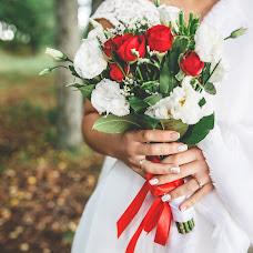 Wedding photographer Anna Badunova (TunaPhoto). Photo of 27.01.2017