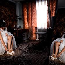 Bryllupsfotograf Andrey Makaruk (qssamp). Foto fra 15.10.2018