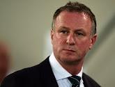 Le coach de Stoke City testé positif au coronavirus, juste avant un amical contre Manchester United