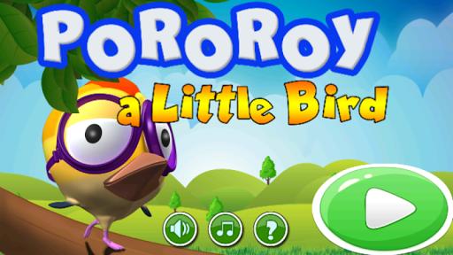 Pororoy a Little Bird