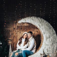 Wedding photographer Sergey Trashakhov (SergeiTrashakhov). Photo of 24.12.2016