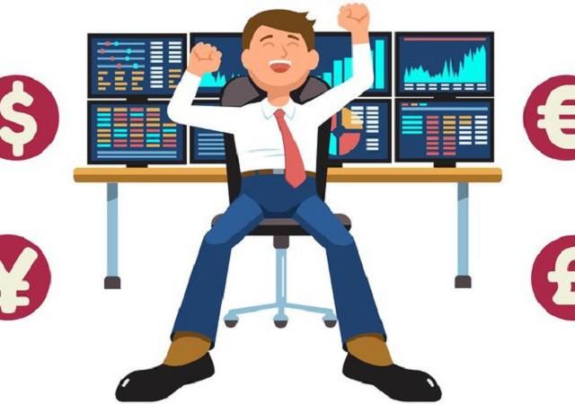 Đầu tư forex giúp bạn kiếm tiền và sinh lời hiệu quả