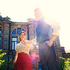 Wedding photographer Marina Varnava (Varnava). Photo of 23.07.2015
