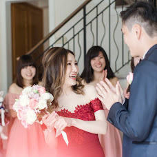 Wedding photographer Phil Tsang (philtsang). Photo of 12.03.2019