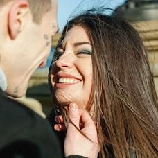 Wedding photographer Mariya Sklyaruk (maryphoto15). Photo of 10.03.2018