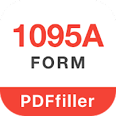IRS 1095-A form