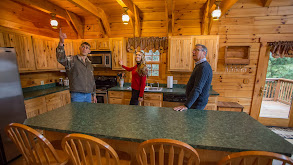 Ohio Mountain Cabin thumbnail
