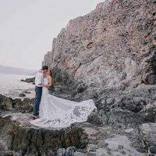 Wedding photographer Konstantinos Pashalis (wedpashalis). Photo of 14.11.2017
