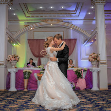 Wedding photographer Anastasiya Vlasova (anastasiya). Photo of 05.10.2017